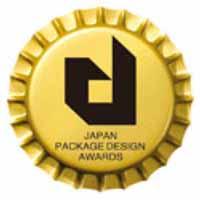 JAPAN PACKAGE DESIGN AWARDS