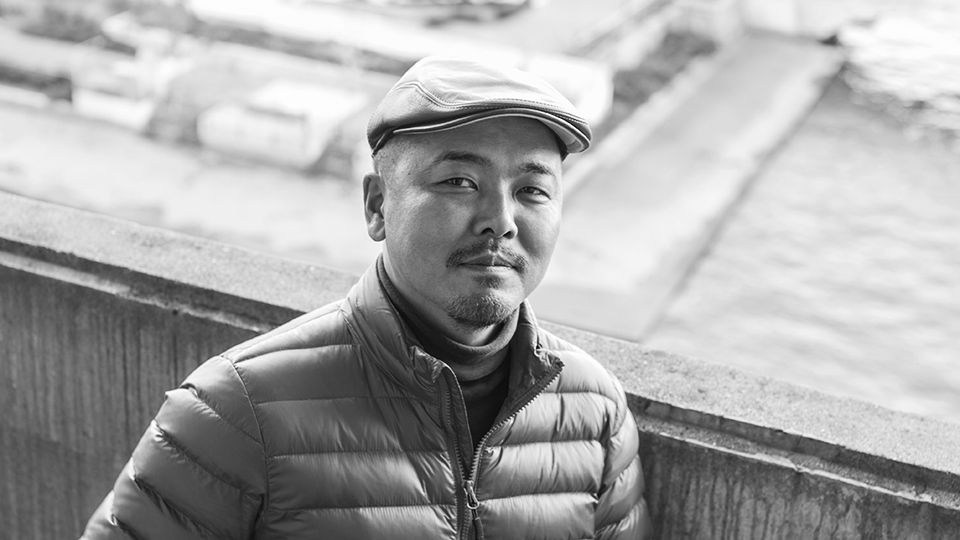 Masashi Origuchi