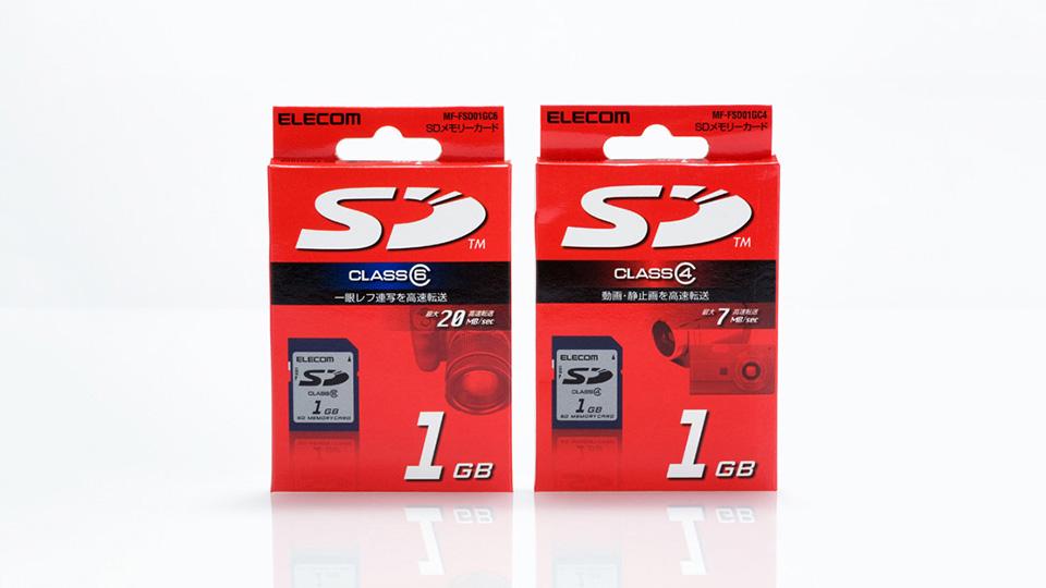 SDcard class4 / class6